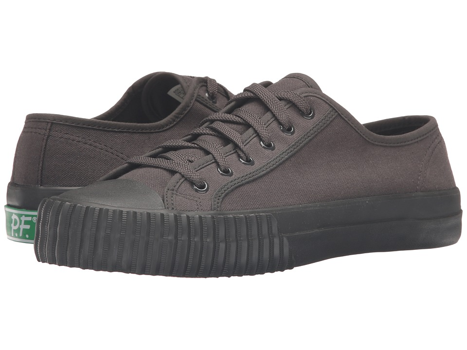 PF Flyers - Seasonal Center Lo (Raven) Men's Shoes