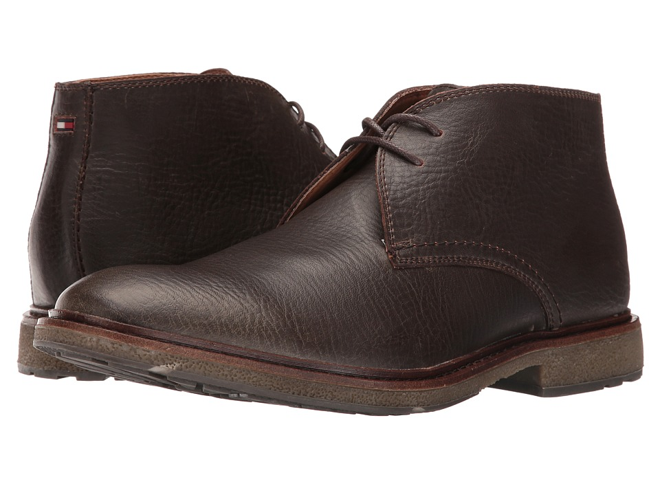 Tommy Hilfiger - Clawson (Brown) Men's Shoes