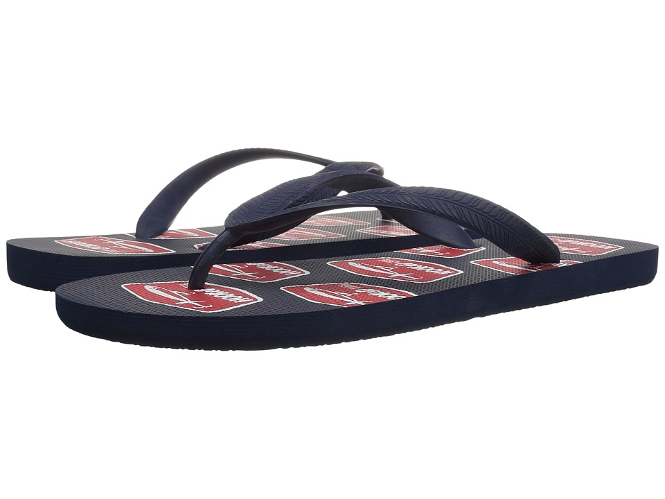 Freewaters - Tommy Print (Hook Print) Men's Shoes