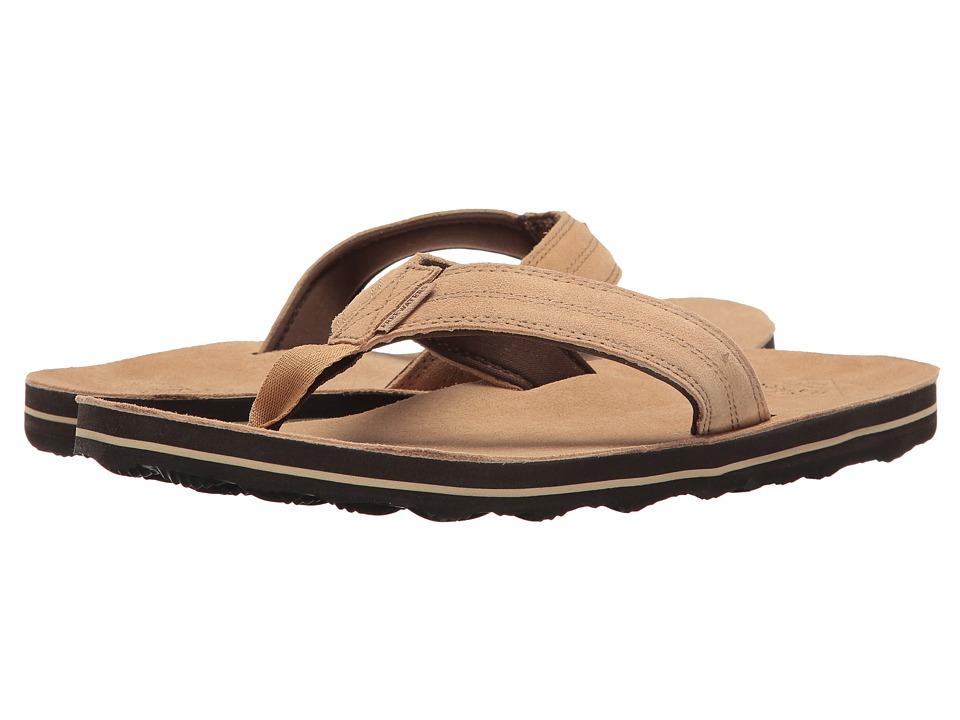 Freewaters - Dillon (Tan 2) Men's Shoes