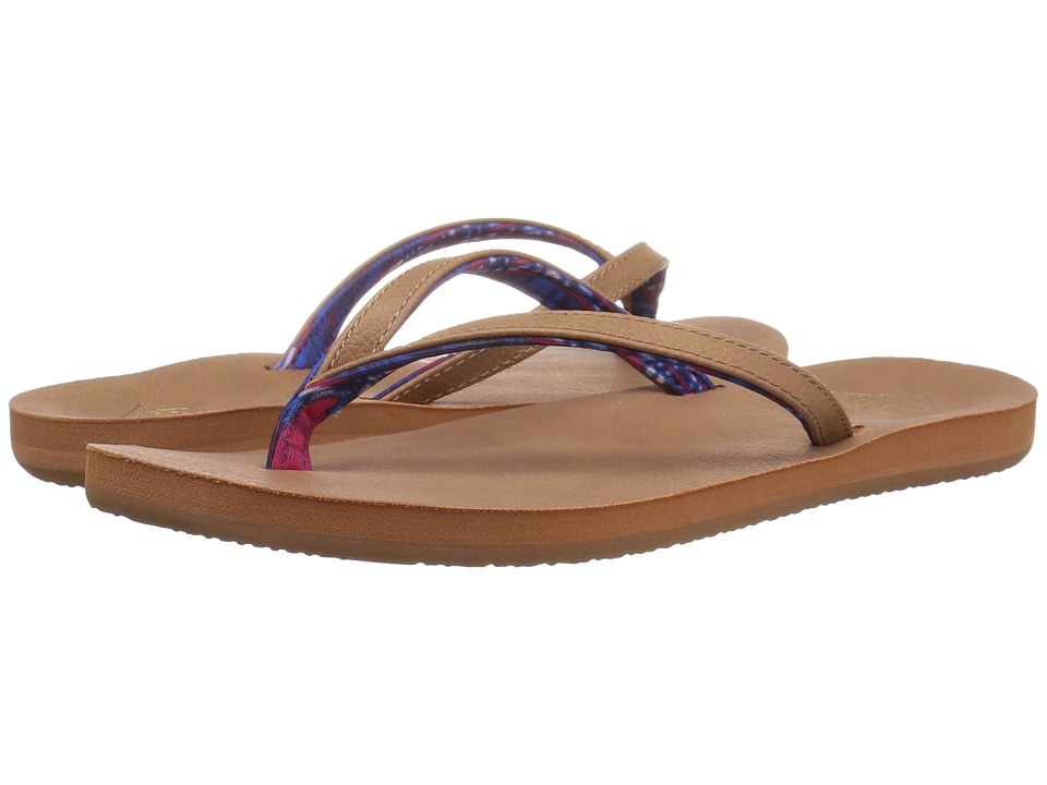Freewaters - Maria (Tan) Women's Sandals