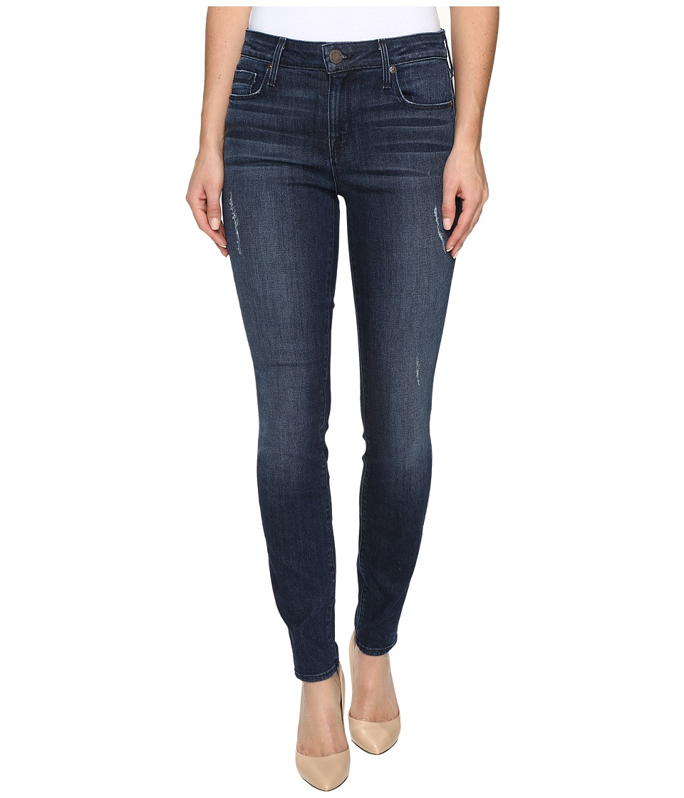 Parker Smith - Ava Skinny in Blue Jay (Blue Jay) Women's Jeans