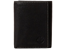 Cavalieri Leather Trifold Wallet