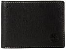 Cavalieri Leather Slimfold Wallet