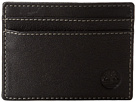 Cavalieri Leather Card Carrier