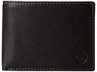Cavalieri Leather Passcase Wallet