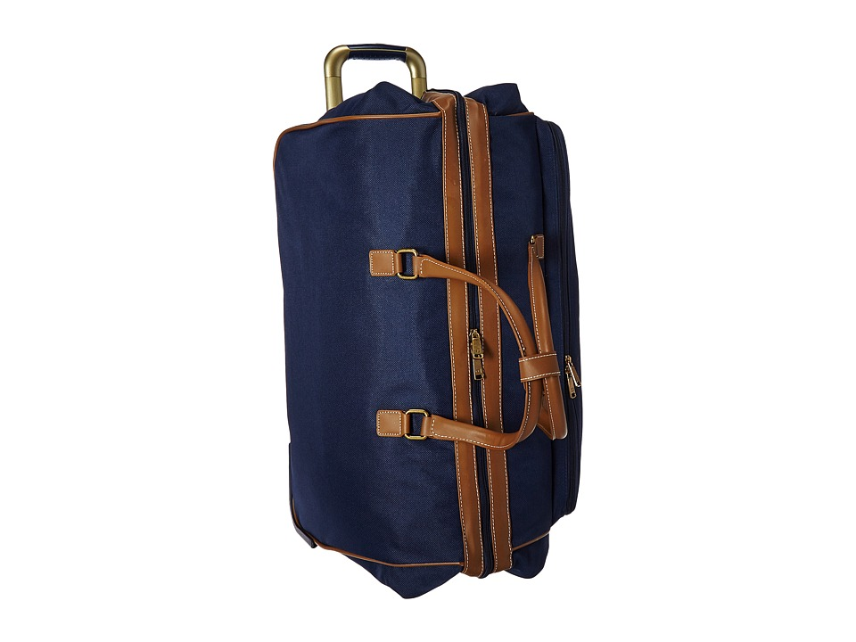 Tommy Hilfiger - Berkeley Wheeled Duffel 22 (Navy) Luggage