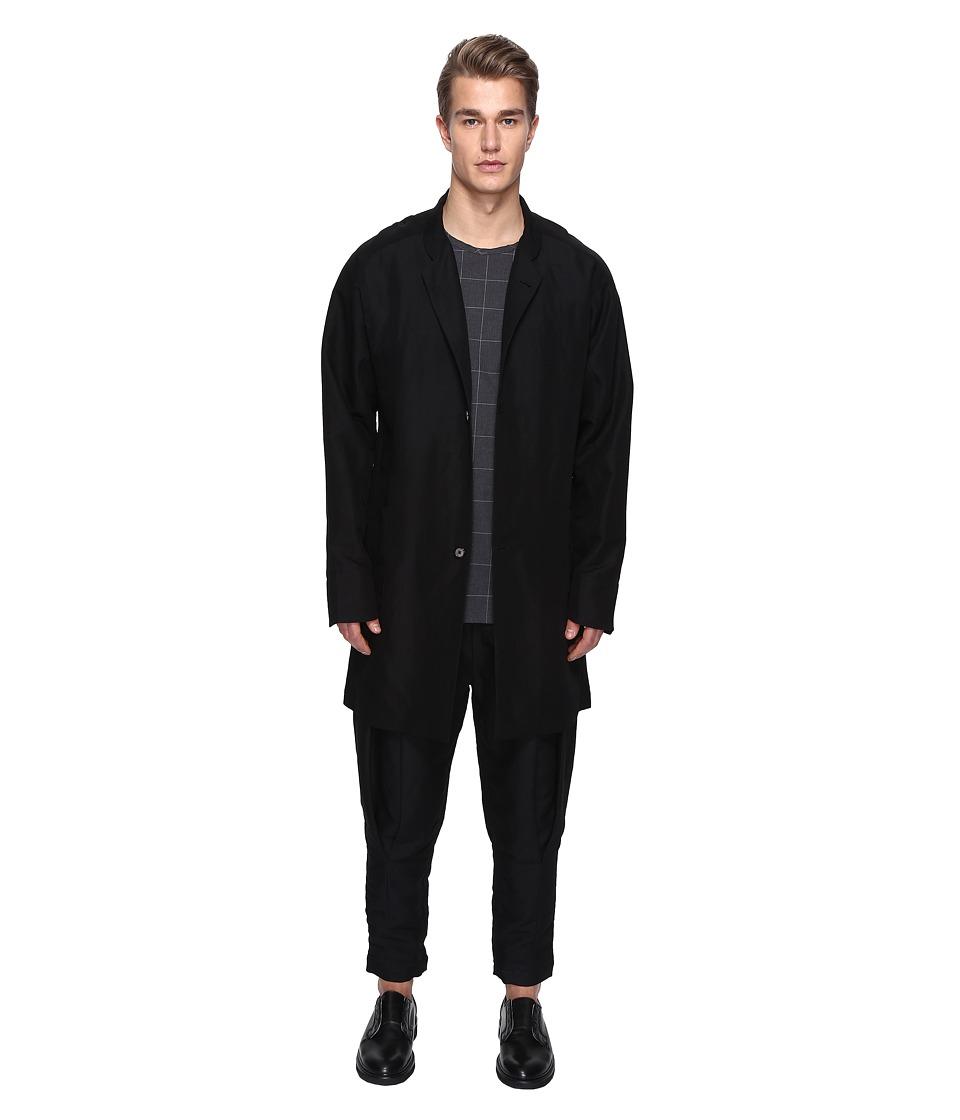 PRIVATE STOCK - Kepler Coat (Black) Men's Coat