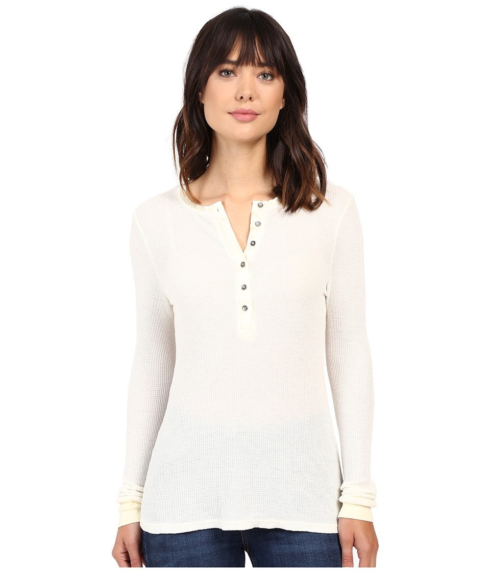 Project Social T Layer Me Thermal (MW Snowflake) Women