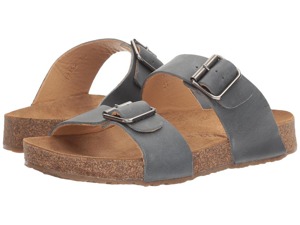 Haflinger - Andrea2 (Jean) Women's Sandals
