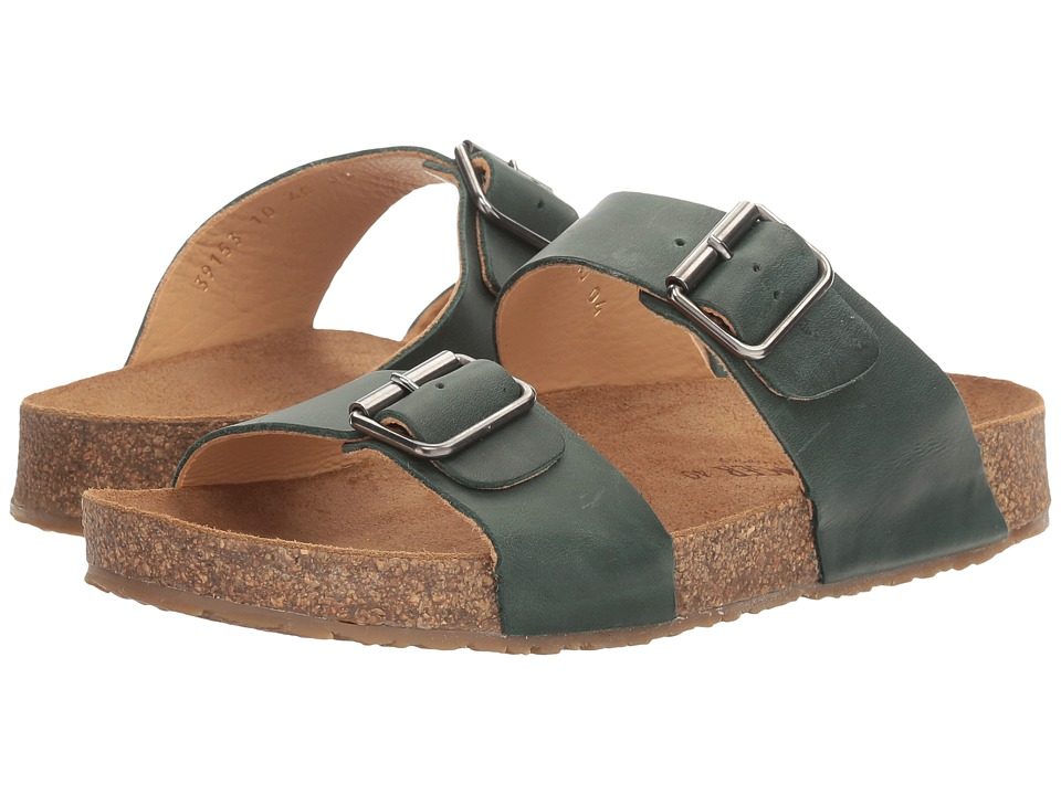 Haflinger - Andrea2 (Forest) Women's Sandals