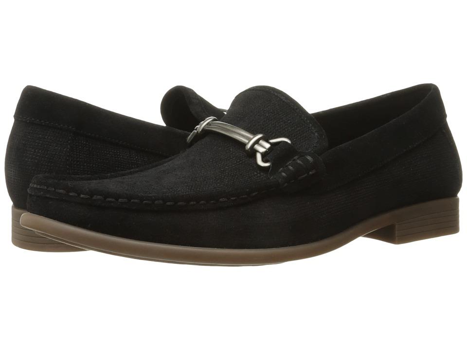 Stacy Adams - Kelby (Black) Men's Shoes