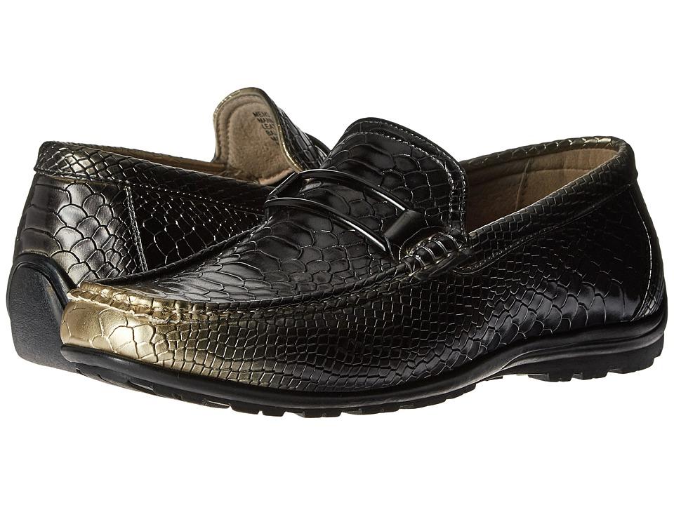 Stacy Adams - Lazar (Gold Ombre) Men's Shoes