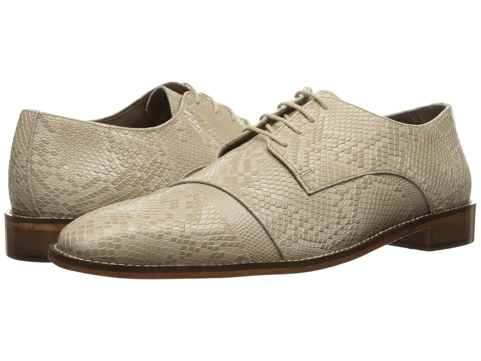 Stacy Adams - Rizzo (Taupe) Men's Shoes