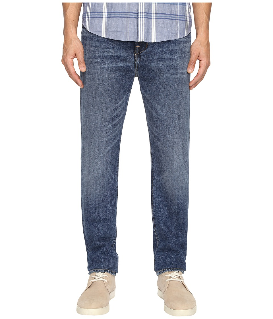Vince - Drop-Rise Five-Pocket Jeans (Classic Wash) Men's Jeans