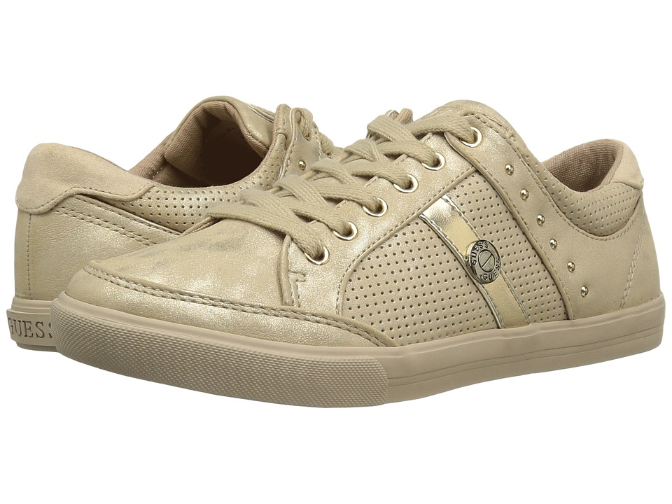 GUESS - Vanitty (Sand) Women's Shoes