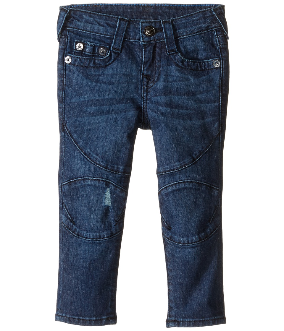 True Religion Kids - Ricky Super T Jeans in Solaris Wash (Toddler/Little Kids) (Solaris Wash) Boy's Jeans
