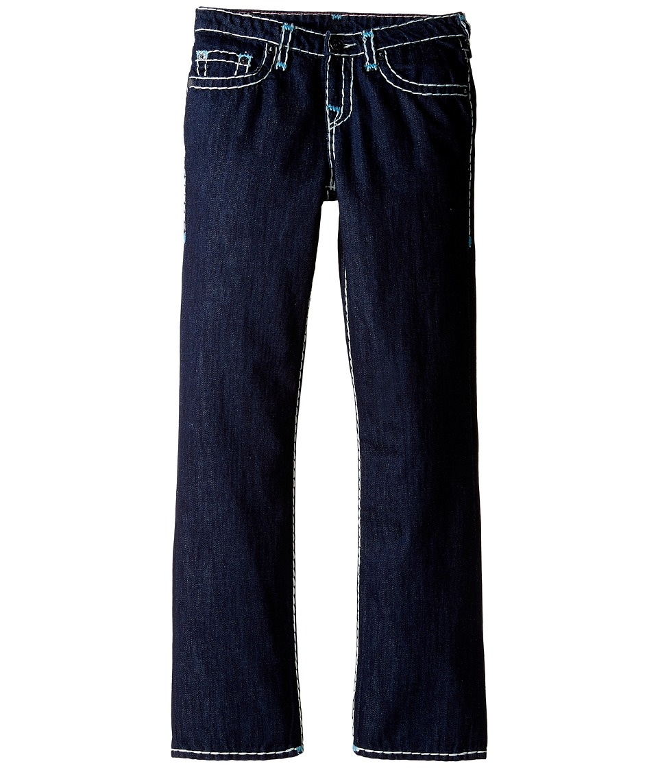 True Religion Kids - Rickey Super T Jeans in Rinse (Big Kids) (Rinse) Boy's Jeans