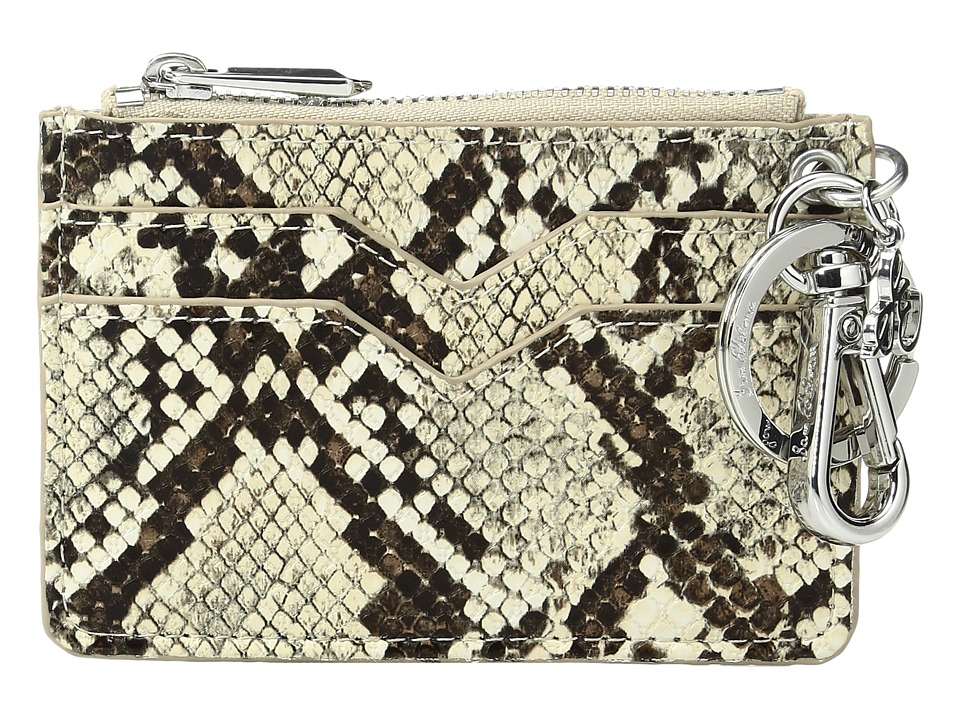 Sam Edelman - Coin Purse (Natural Phython) Coin Purse