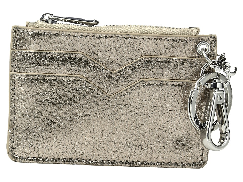 Sam Edelman - Coin Purse (Silver Metallic) Coin Purse