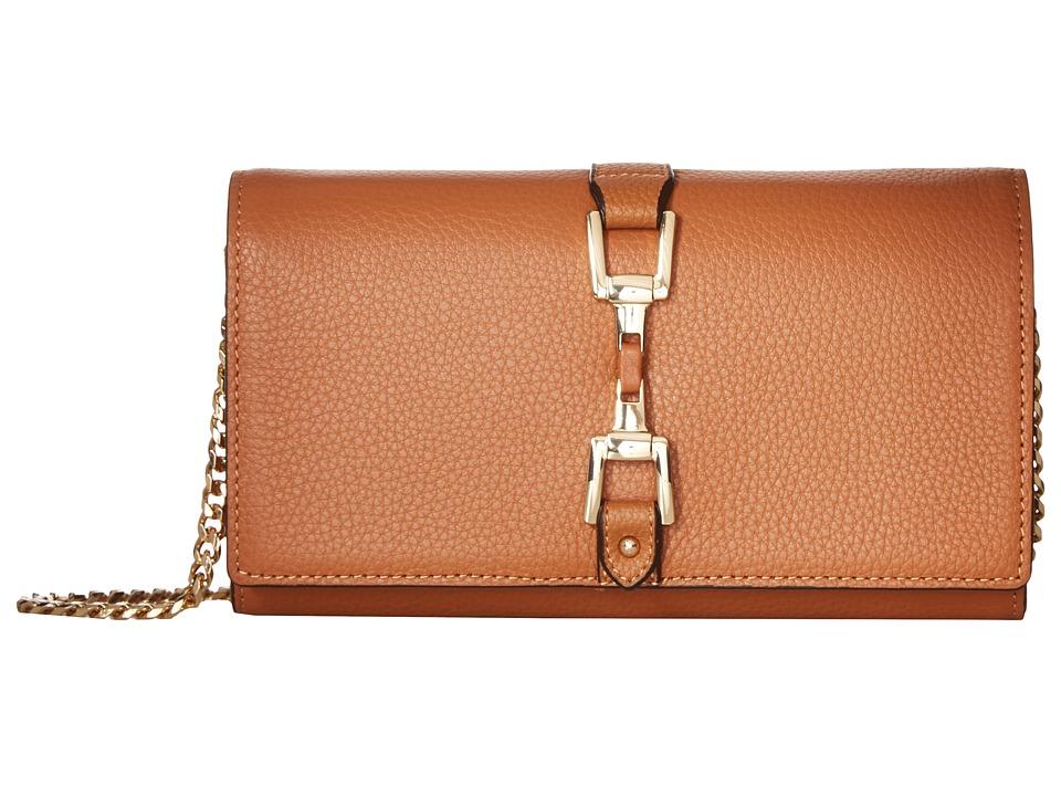 Sam Edelman - Gigi (Saddle Solid) Handbags