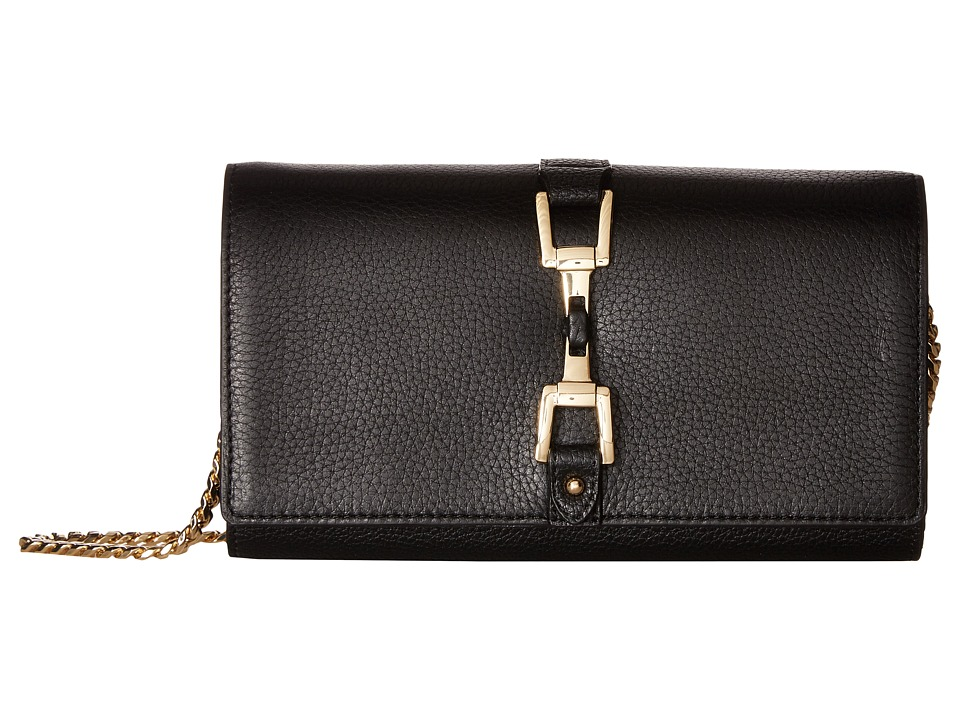 Sam Edelman - Gigi (Black Solid) Handbags