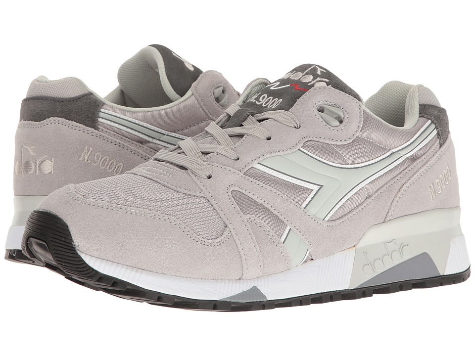 Diadora - N9000 NYL II (Paloma Green) Men's Shoes