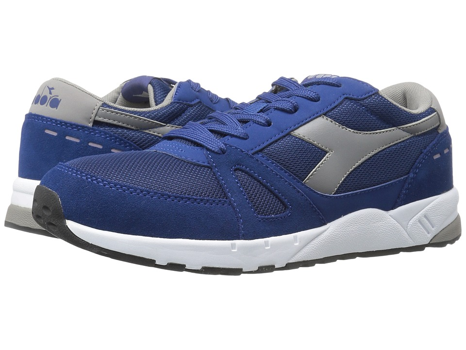Diadora - Run 90 (Saltire Navy) Men's Shoes