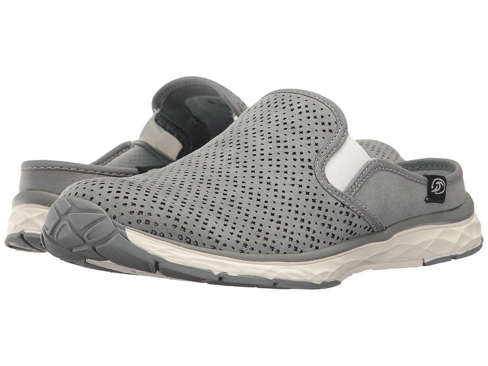 Dr. Scholl's - Alma (Monument Microfiber) Women's Shoes