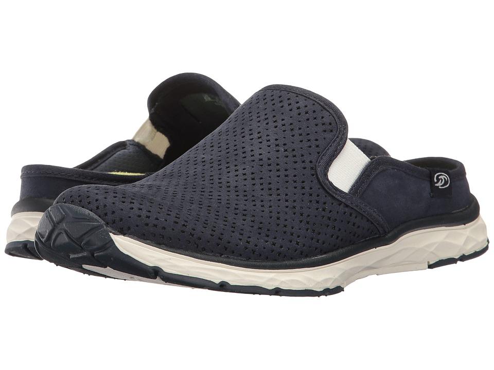 Dr. Scholl's - Alma (Navy Microfiber) Women's Shoes