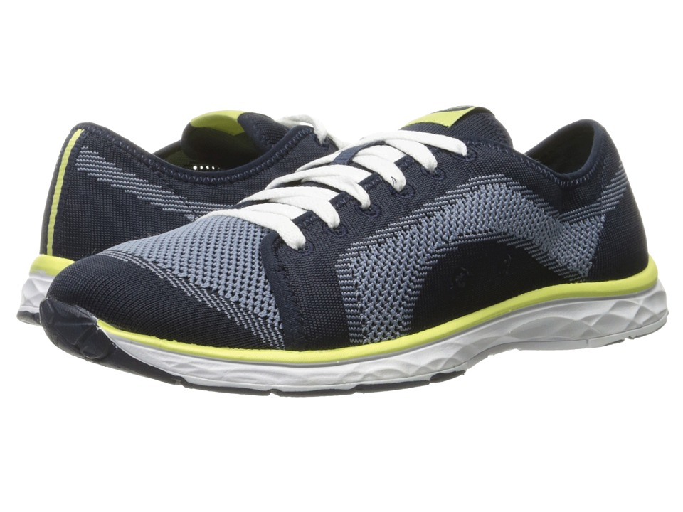 Dr. Scholl's - Anna Knit (Navy Knit Fabric) Women's Shoes
