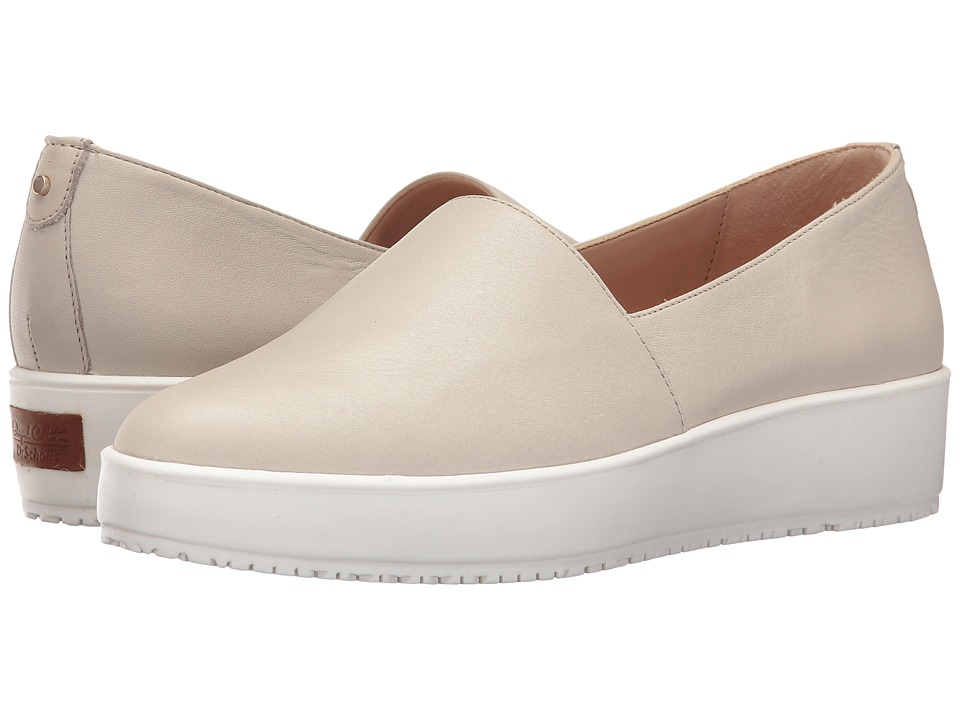 Dr. Scholl's - Beatrice - Original Collection (Greige Leather) Women's Shoes