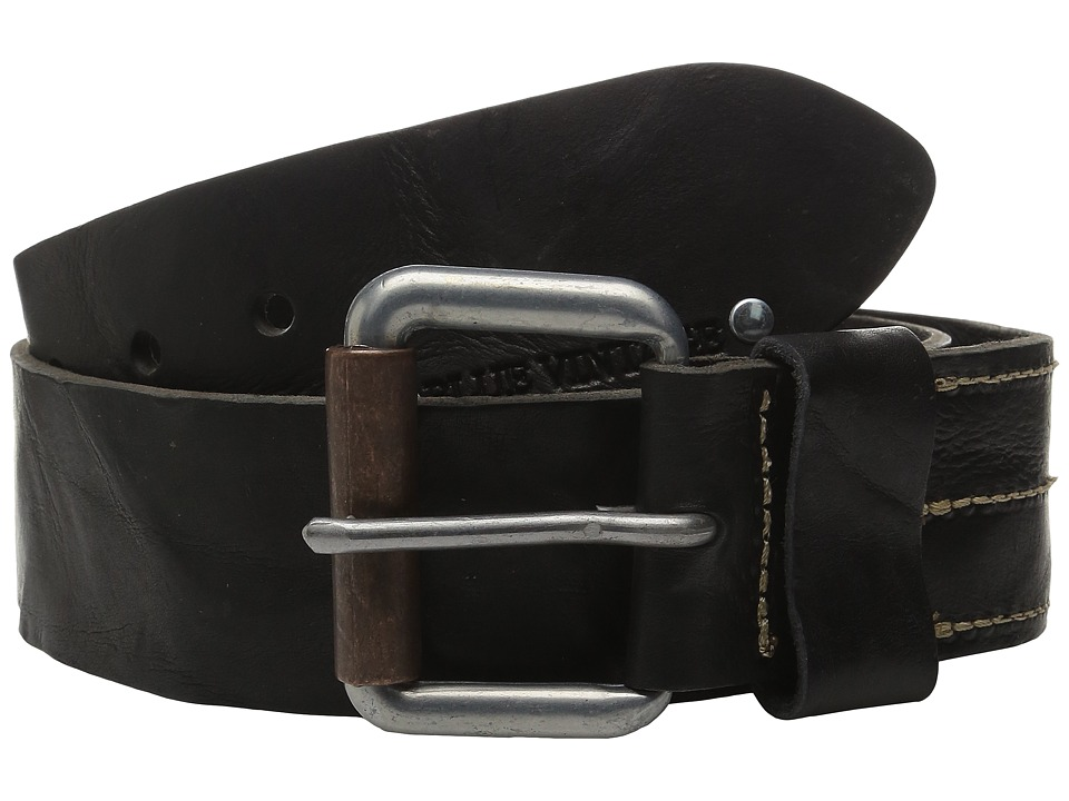 COWBOYSBELT - 53109 (Black) Belts