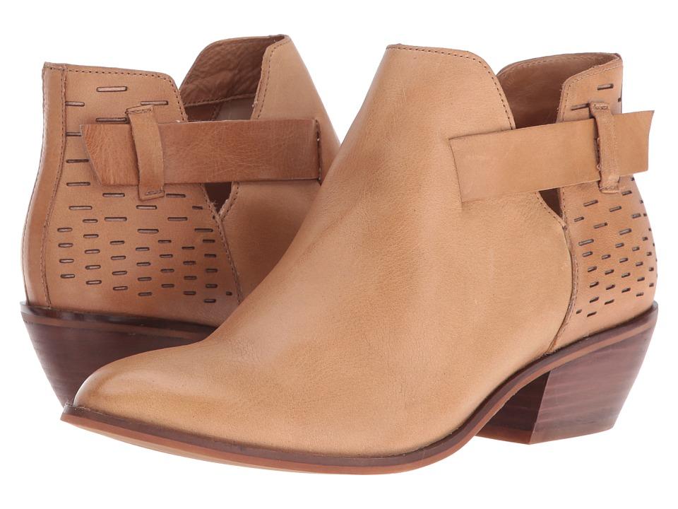 Dr. Scholl's - Jonet - Original Collection (Nude Leather) Women's Shoes