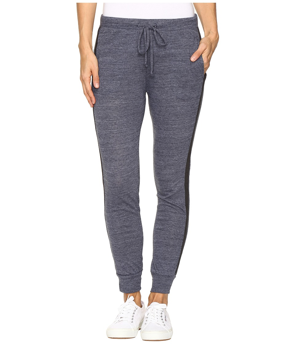 Alternative - Jersey Jogger (Eco True Navy) Women's Casual Pants