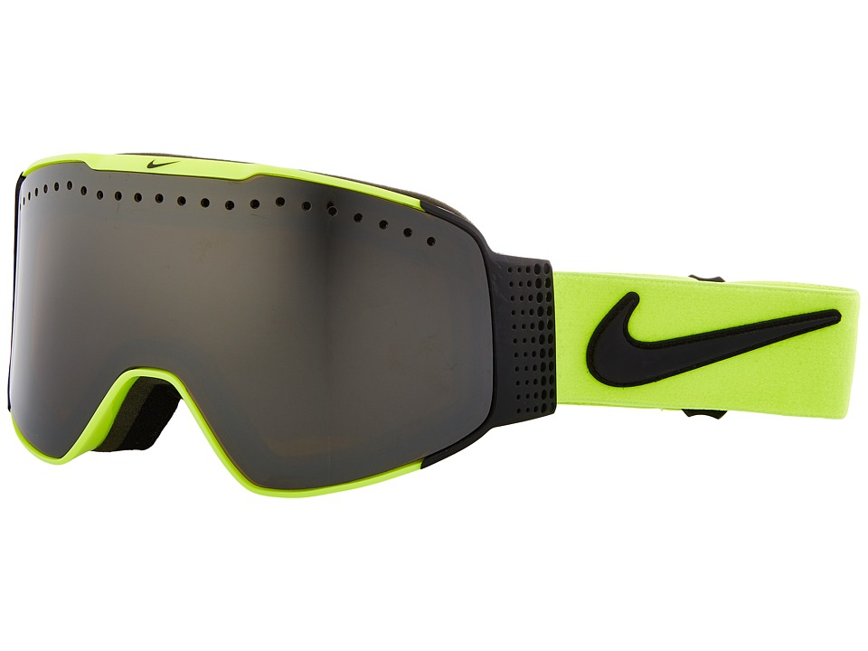 Dragon Alliance - Fade X Nike (Volt Black/Jet Ion) Goggles