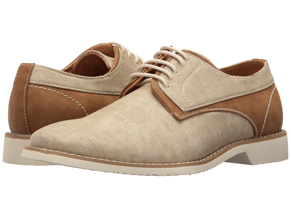Steve Madden - Facet (Natural) Men's Shoes