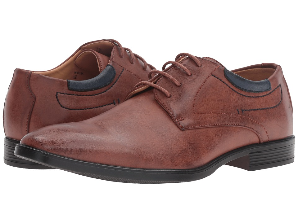 Steve Madden - Dusk (Cognac) Men's Shoes
