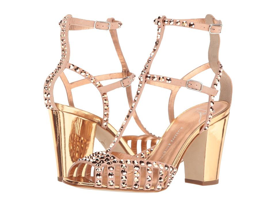 Giuseppe Zanotti - E70138 (Cam Shell) Women's Shoes