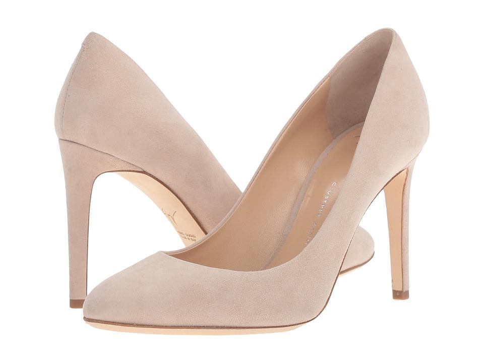 Giuseppe Zanotti - E76062 (Cam Pallido x 3 Fod Blonde TC Ric) Women's Shoes