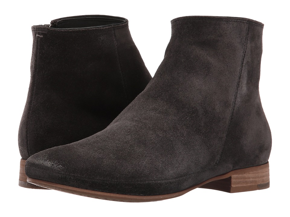 Dolce Vita - Taj (Anthracite Suede) Women's Shoes