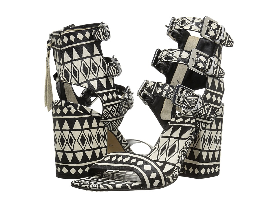 Dolce Vita Edin (Tribal Print Leather) Women