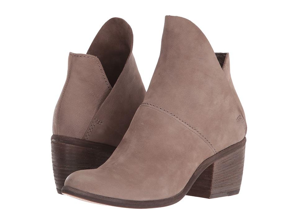 Dolce Vita - Salena (Grey Nubuck) Women's Shoes