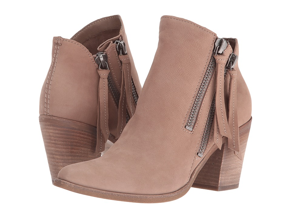 Dolce Vita - Wade (Light Taupe Nubuck) Women's Shoes