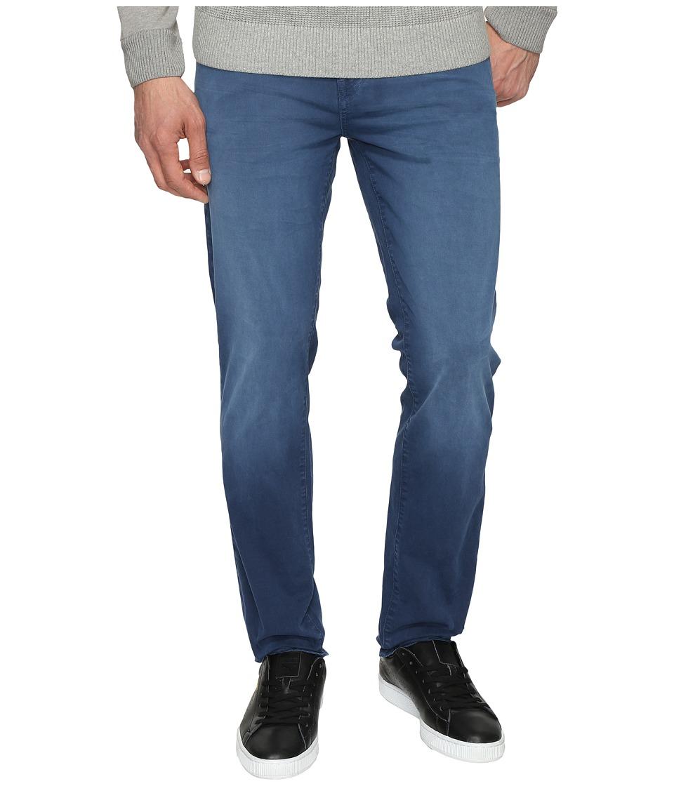 J Brand - Tyler Slim Fit in Torn Thrashed Nevy (Torn Thrashed Nevy) Men's Jeans