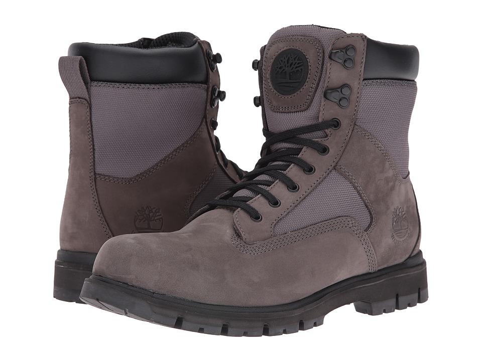 Timberland - Radford 7 (Grey) Men's Boots