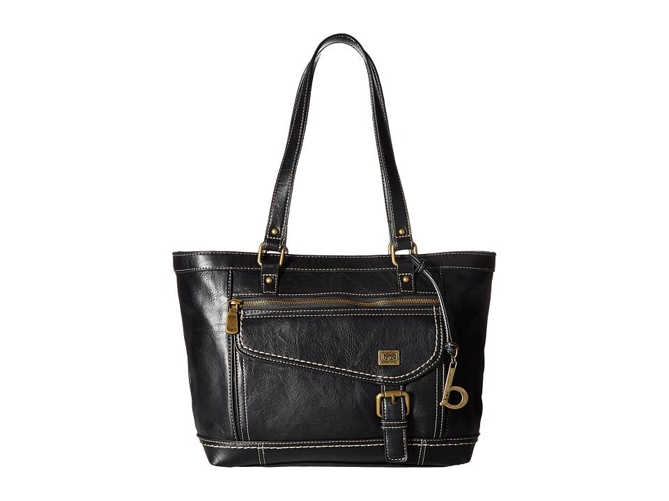 b.o.c. - Amherst Tote (Black) Tote Handbags