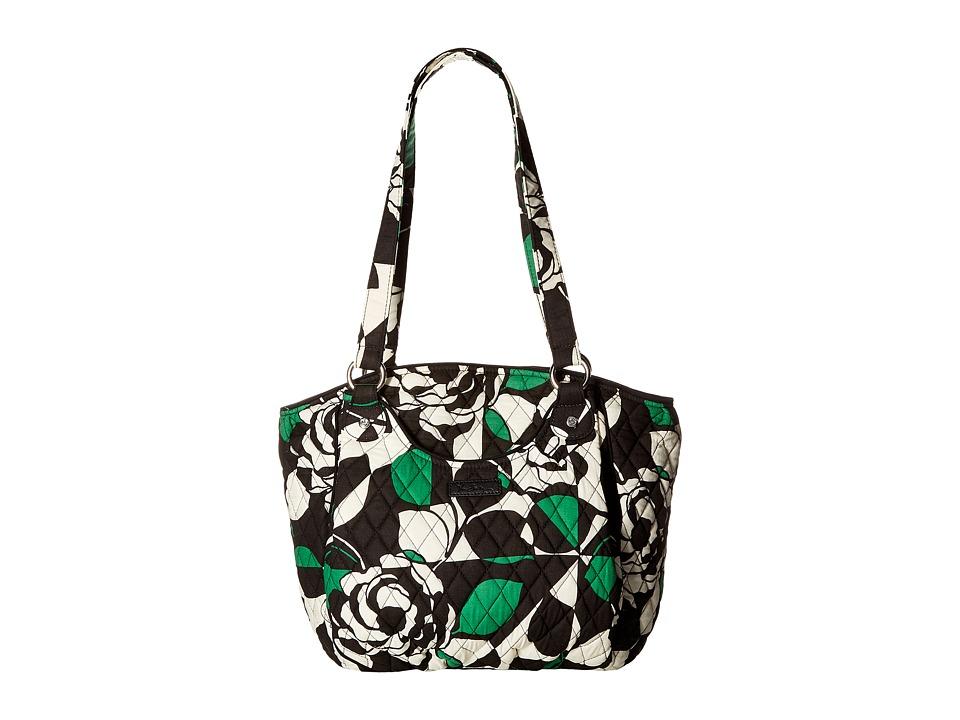 Vera Bradley - Glenna (Imperial Rose) Tote Handbags