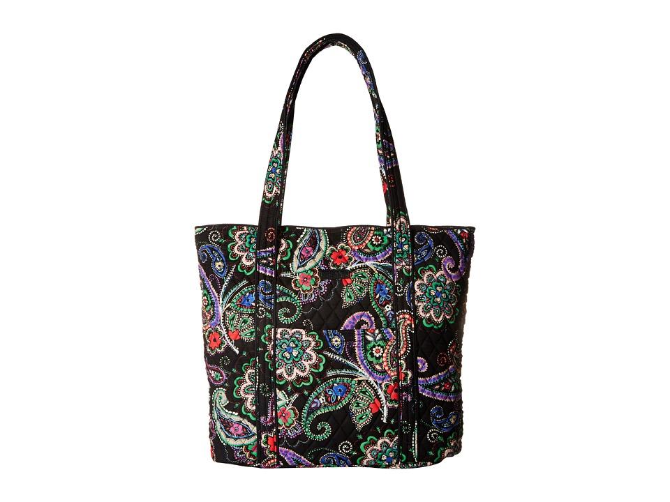 Vera Bradley - Vera 2.0 (Kiev Paisley) Tote Handbags