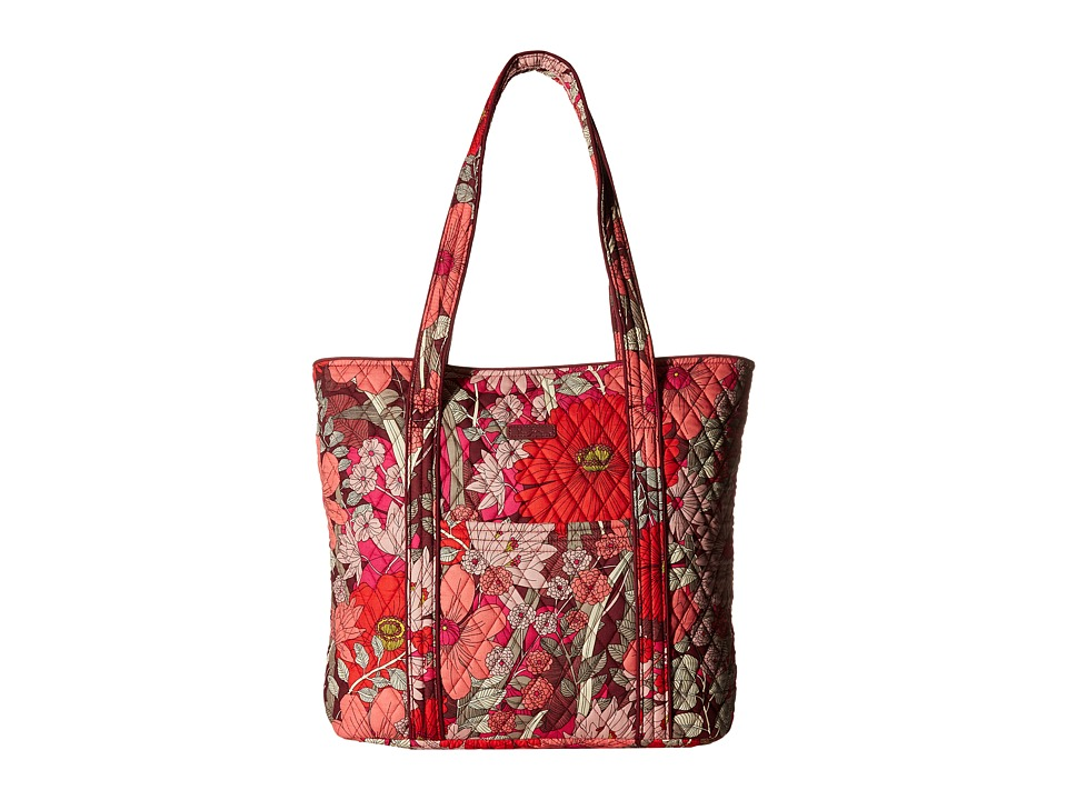Vera Bradley - Vera 2.0 (Bohemian Blooms) Tote Handbags